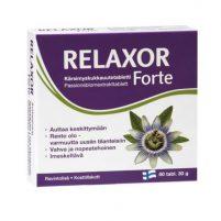 Relaxor Forte x60