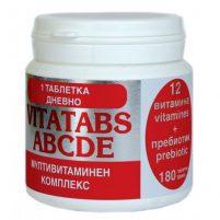 Vitatabs ABCDE