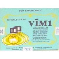 Liquid balm VIM1 6ml