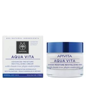 Advanced Moisture Revitalizing Cream for Normal-Dry Skin