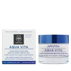 Advanced Moisture Revitalizing Cream for Oily/Combination Skin