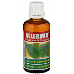 Allermin liquid extract 50ml
