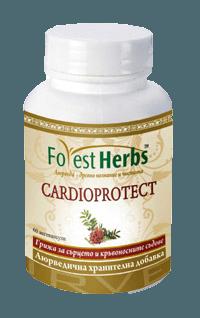Cardioprotect