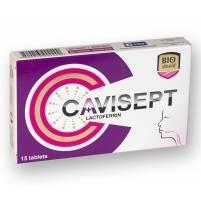 Cavisept 15 tabs