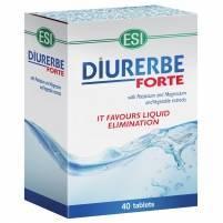 DIURERBE FORTE 40 tabs