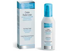 Fluid Body Cream with Phytosterols