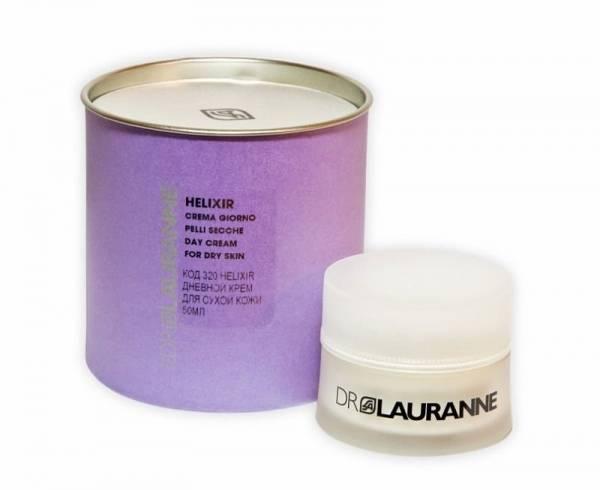 Helixir Day Cream Dry Skin