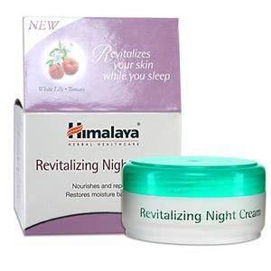 Revitalizing Night Cream 50 ml
