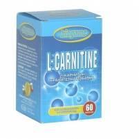 L-Carnitine BioGame 500 mg