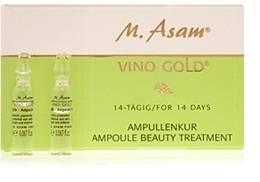 ASAM VINO GOLD biweekly BEAUTY THERAPY amp. 2 ml. * 14