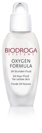 Oxygen Formula 24 Hour Fluid