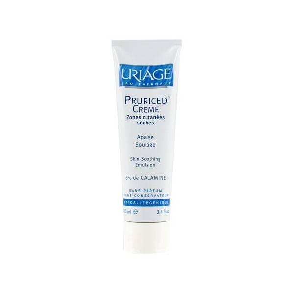 Uriage Pruriced Cream