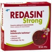 Redasin Strong 60 tabs