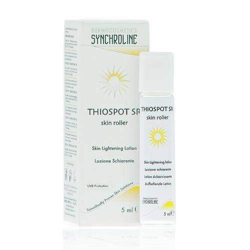 Synchroline Thiospot Skin Roller