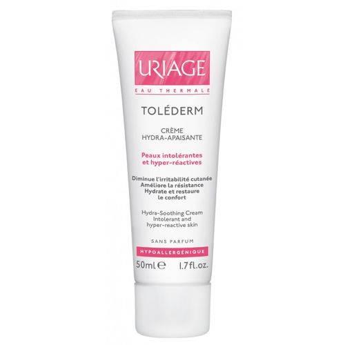 Uriage Tolederm Hydra-Soothing Cream