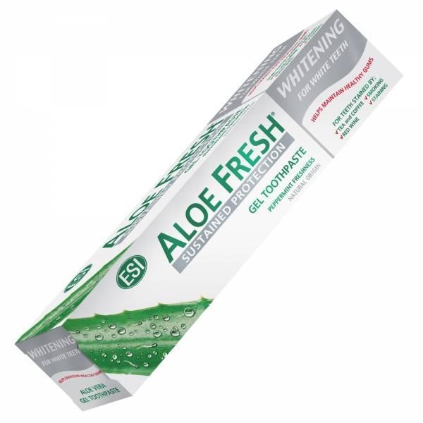 ALOE FRESH WHITENING TOOTHPASTE 100 ml