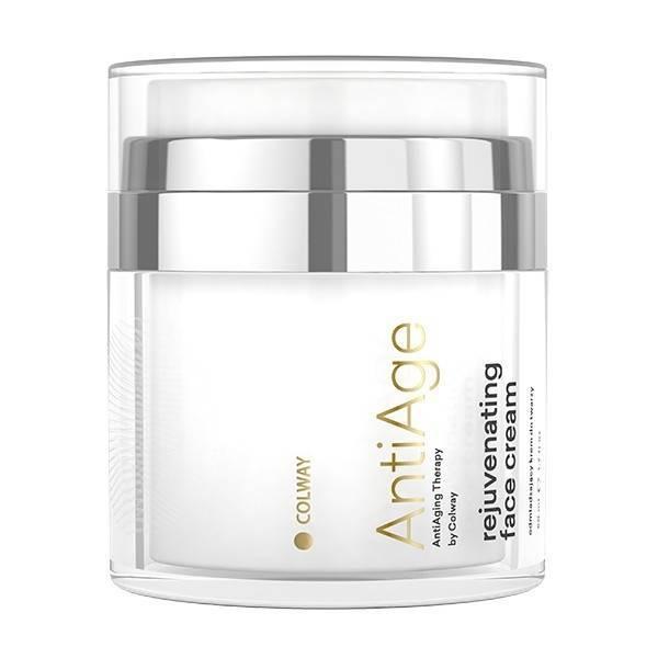 AntiAge Rejuvenating face cream 50ml