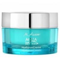 ASAM AQUA INTENS hyaluronate Cream 100ml.