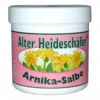 ASAM ARNICA salve with 250 ml.