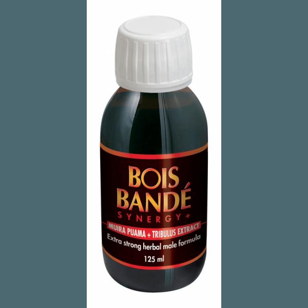 Bois Bande 125 ml.