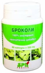 Broccoli 100% extract 60caps