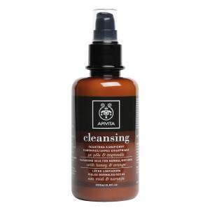 Cleansing Milk for Normal/Dry Skin