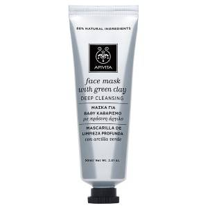 FACE MASK  Deep Cleansing Face Mask 50ml