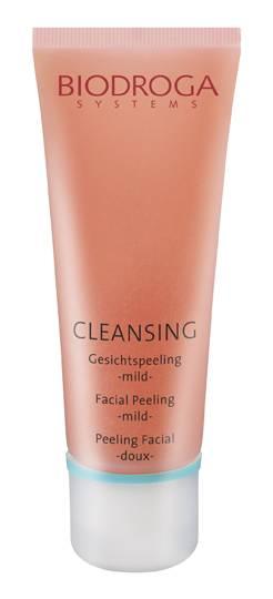 Facial Peeling Mild