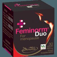 Feminorm Duo