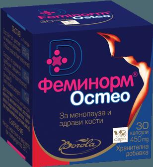 Feminorm Osteo