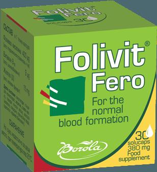 Folivit Fero