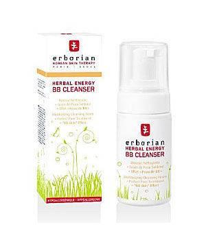 Herbal Energy BB cleanser