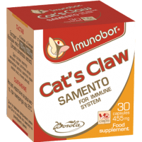 Imunobor Cat's Claw Samento