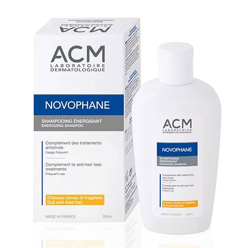 Novophane Energisant