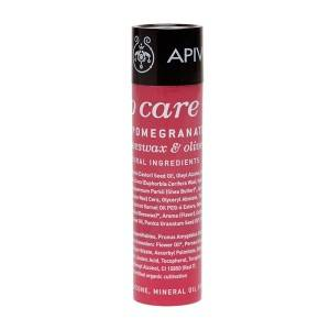 Lip Care with Pomegranate 4.4g