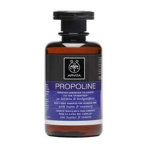 Men's Tonic Shampoo for Thinning Hair
