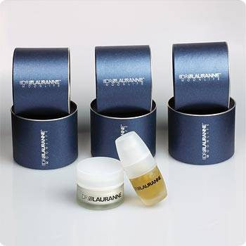 Moonlife Cleansing System 2 in 1