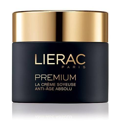 Silk wrinkle cream for normal to mixed skin