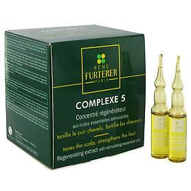 Rene Furterer Complexe 5 (12-Ampoules)