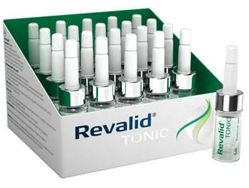 Revalid Hair Tonic 60 x 5ml