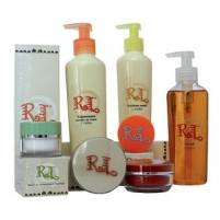 RL Cosmetics Pack with Rooibos extract