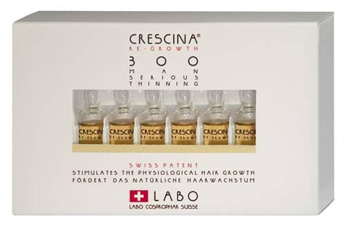 Crescina Stem Re Growth 300 Men LABO