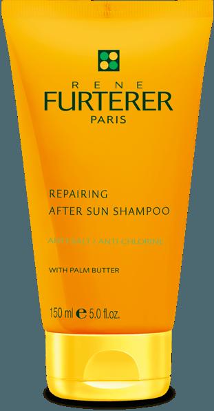 Rene Furterer Sun Care Shampoo