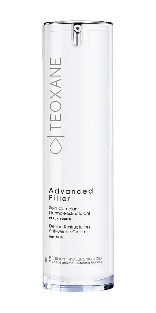 RHA Advanced Filler  Dry Skin 50 ml