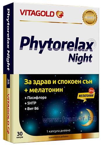 Phytorelax Night