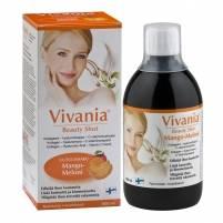 Vivania Beauty Shot Mango Melon 500 ml.