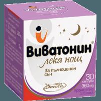 For healthy sleep