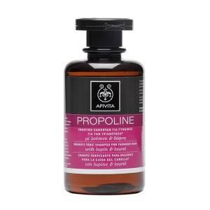 Women's Tonic Shampoo for Thinning Hair