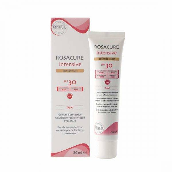 Rosacure Intensive Cream Tinted