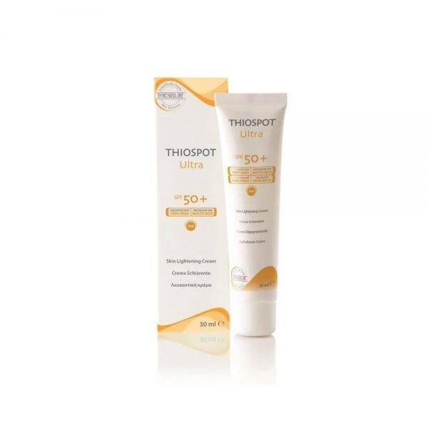 Synchroline Thiospot Ultra SPF 50